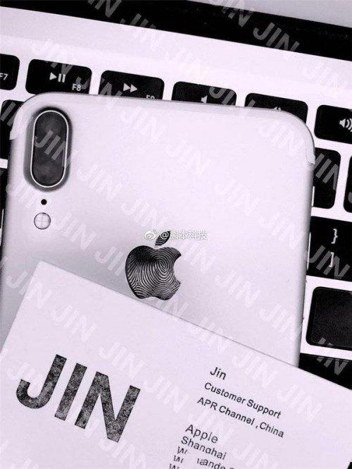 iPhone 8 lo dien voi cum camera kep nam doc hinh anh 1