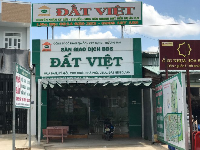 Tiet lo doc chieu cua co dat trong con sot dat khu Dong TP.HCM hinh anh 1