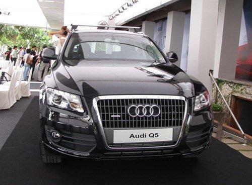 Audi Q5, A5 va A6 'dinh an' trieu hoi tai Viet Nam hinh anh 1