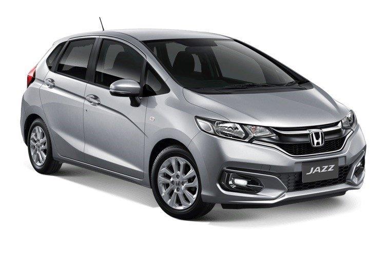 Honda Jazz 2017 sieu re gia chi 365 trieu dong hinh anh 2