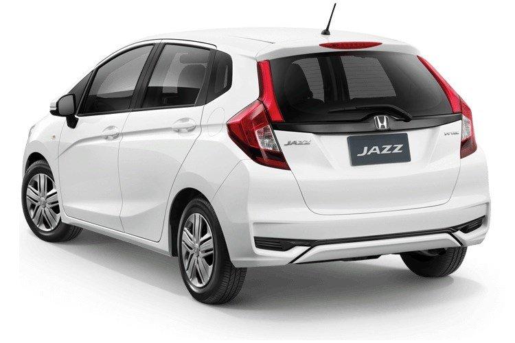 Honda Jazz 2017 sieu re gia chi 365 trieu dong hinh anh 3