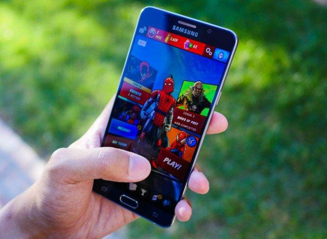 Galaxy Note 5 xach tay giam sau duoi 6 trieu dong cho Note 7 tan trang hinh anh 1