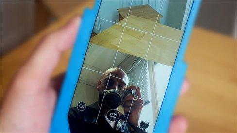 Smartphone cao cap Nokia 9 lo dien hinh anh 1
