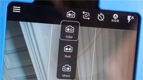 Smartphone cao cap Nokia 9 lo dien hinh anh 2