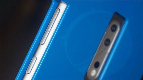 Smartphone cao cap Nokia 9 lo dien hinh anh 4
