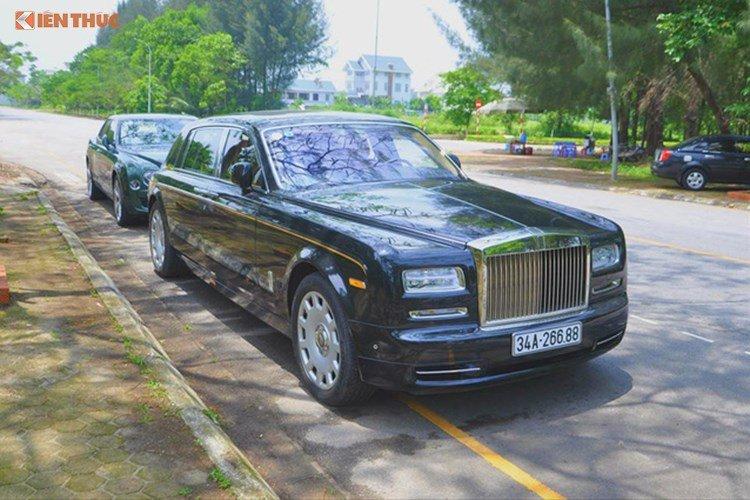 Rolls-Royce va Bentley gia 53 ty dong cua dai gia Hai Duong hinh anh 1