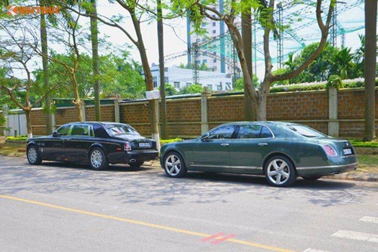 Rolls-Royce va Bentley gia 53 ty dong cua dai gia Hai Duong hinh anh 2