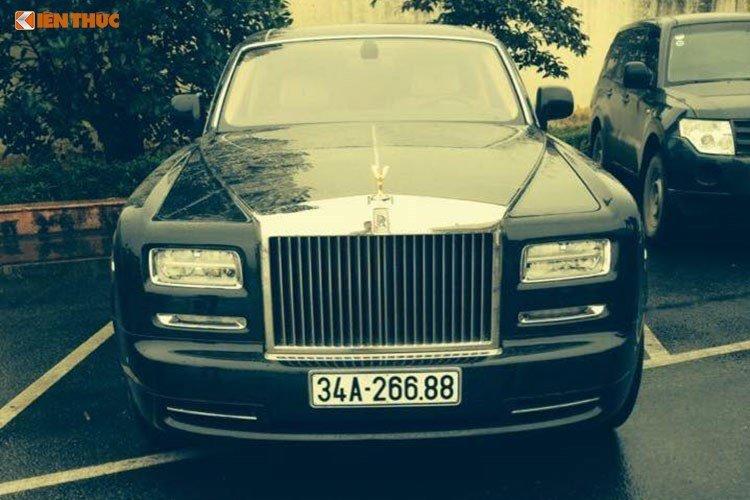 Rolls-Royce va Bentley gia 53 ty dong cua dai gia Hai Duong hinh anh 4