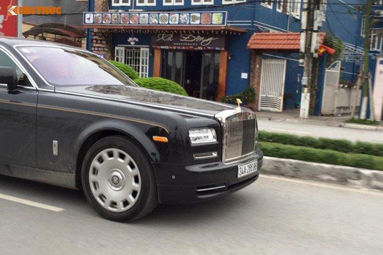 Rolls-Royce va Bentley gia 53 ty dong cua dai gia Hai Duong hinh anh 5