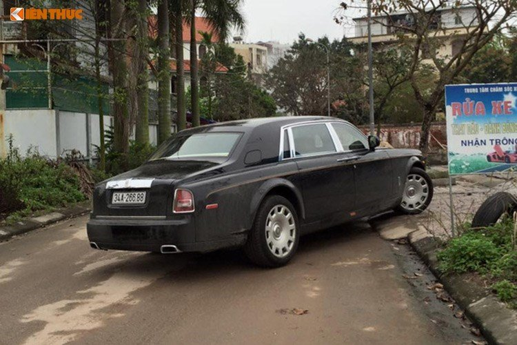 Rolls-Royce va Bentley gia 53 ty dong cua dai gia Hai Duong hinh anh 6