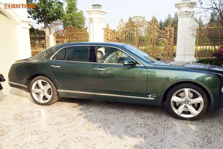 Rolls-Royce va Bentley gia 53 ty dong cua dai gia Hai Duong hinh anh 8