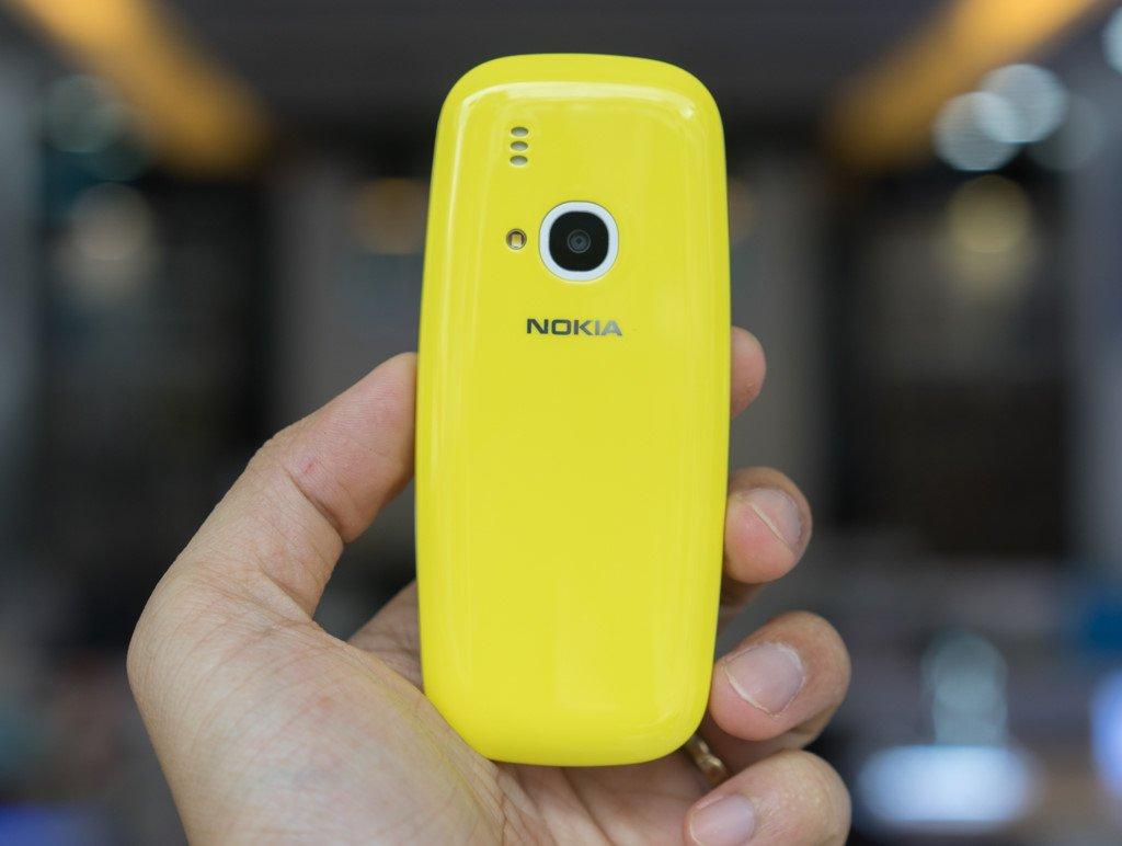 Mo hop Nokia 3310 gia hon mot trieu dong o Viet Nam hinh anh 5