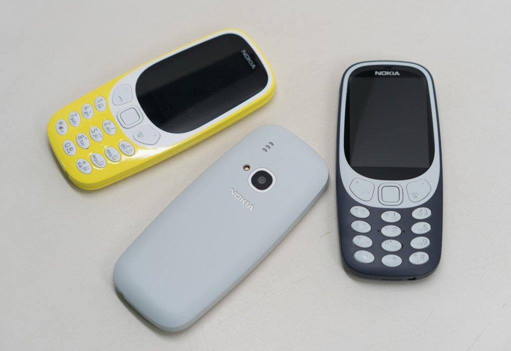 Mo hop Nokia 3310 gia hon mot trieu dong o Viet Nam hinh anh 9