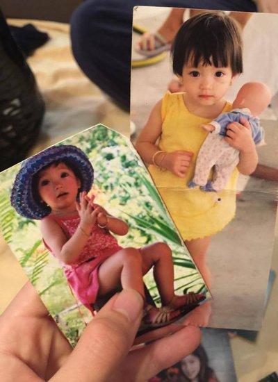 Danh ca Thanh Ha lan dau khoe con gai 18 tuoi hinh anh 2