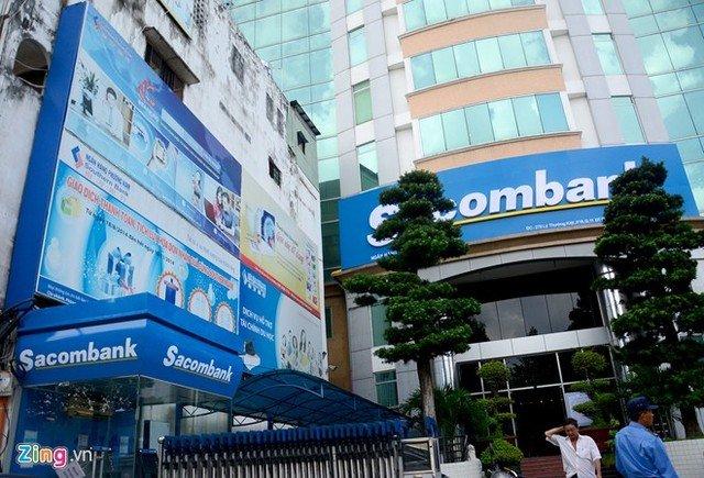 Sacombank da duoc Ngan hang Nha nuoc phe duyet De an tai cau truc hinh anh 1
