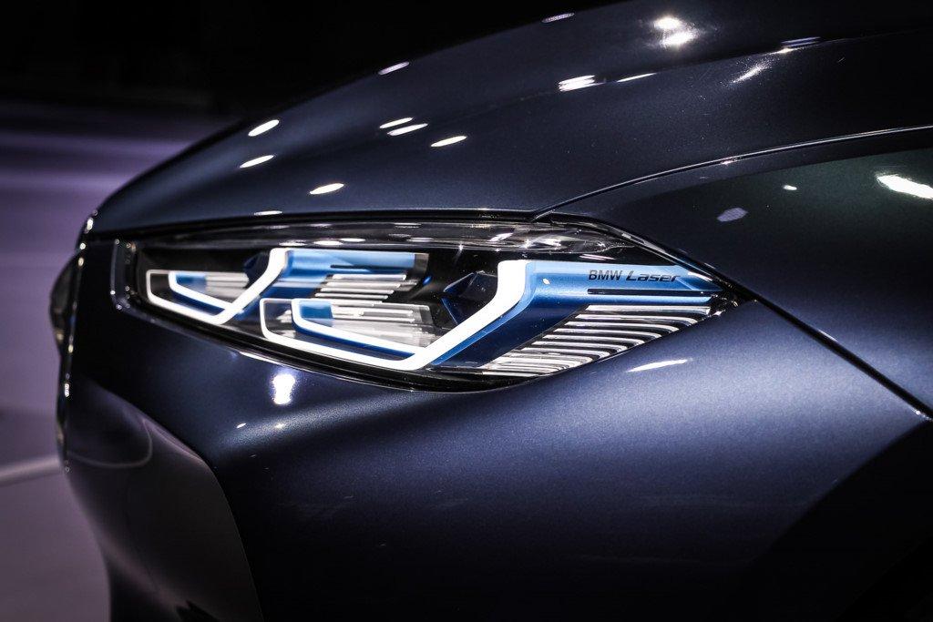 Anh thuc te sieu xe BMW 8-Series Concept moi ra mat hinh anh 11