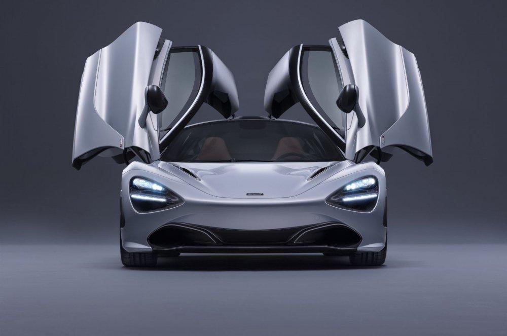 McLaren 720S the he thu 2 dep me hoac lo dien hinh anh 10
