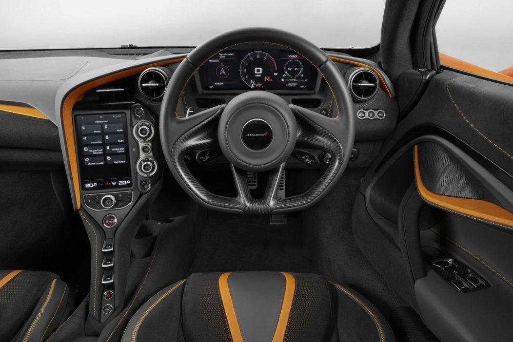 McLaren 720S the he thu 2 dep me hoac lo dien hinh anh 12