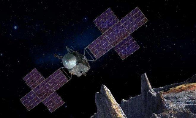 NASA sot sang tim hieu tieu hanh tinh 10 ty ty USD hinh anh 1