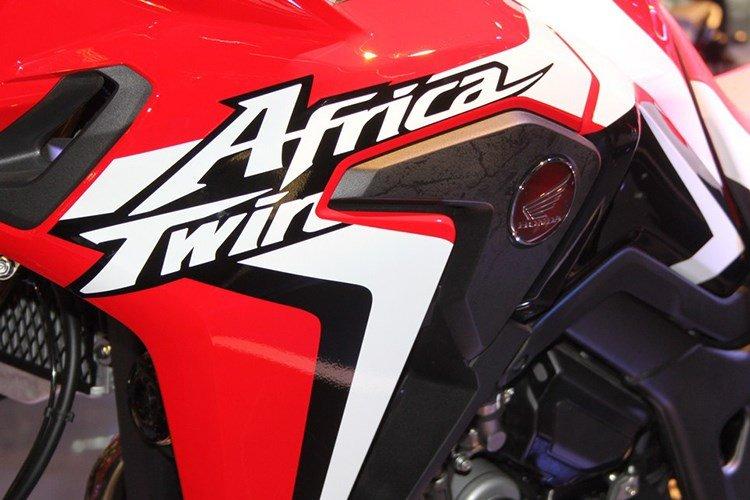 Honda Africa Twin gia 456 trieu dong tai An Do, re 1/2 tai Viet Nam hinh anh 5