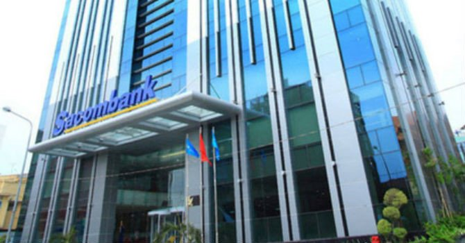 Loi nhuan Sacombank 'boc hoi' hon 70% sau kiem toan hinh anh 1