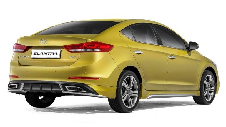 Hyundai Elantra moi 'do bo' gia tu 620 trieu dong hinh anh 2