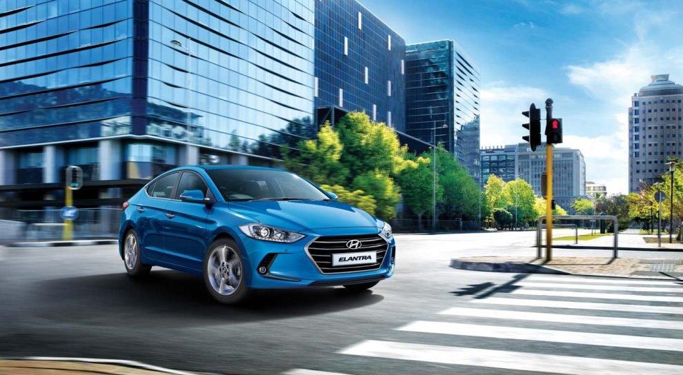 Hyundai Elantra moi 'do bo' gia tu 620 trieu dong hinh anh 7