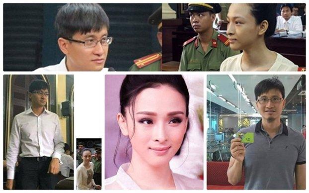 Hoa hau Phuong Nga bi cao buoc lua 16,5 ty dong: Dai gia len tieng ve 'hop dong tinh duc' hinh anh 1