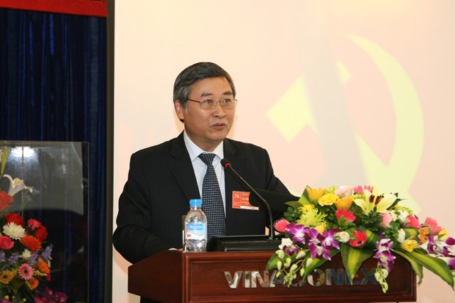 Duong ong nuoc song Da vo 14 lan: Khoi to nguyen Pho Chu tich Ha Noi hinh anh 1