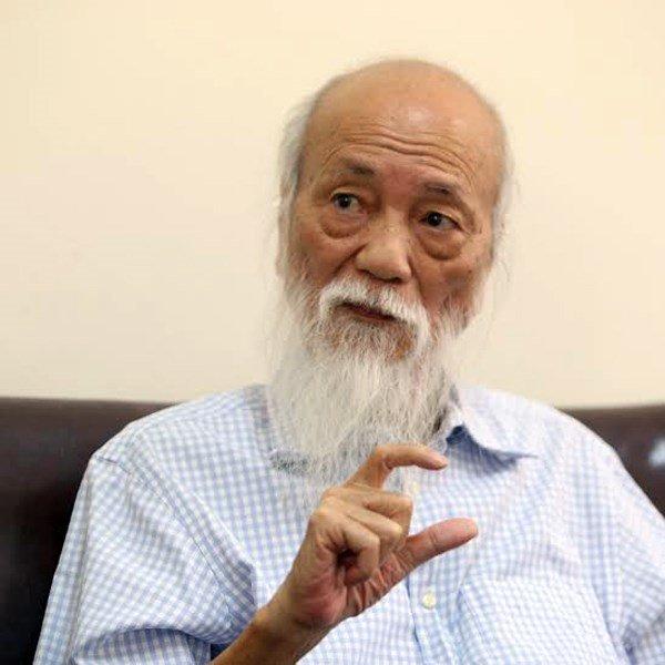PGS Van Nhu Cuong: Neu bo cong chuc, vien chuc, phai tang luong cho giao vien hinh anh 1