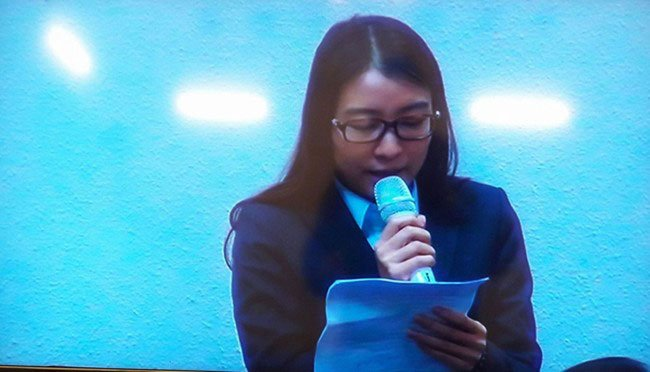 Vu Ha Van Tham: Nguoi phu nu 'bi an' tuong thoat van dinh toi hinh anh 1