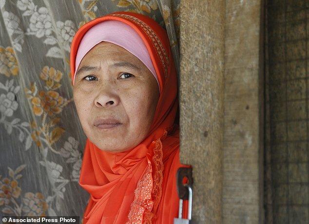 Hang nghin dan thuong Philippines thao chay khoi Marawi hinh anh 5