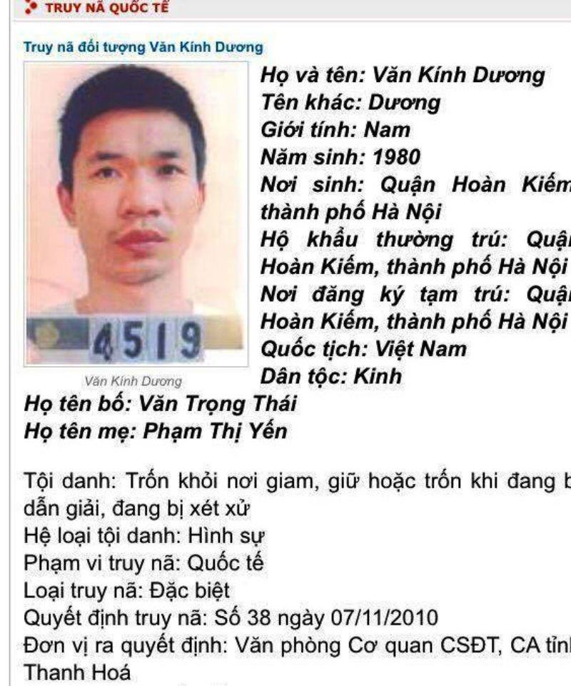Ke vuot nguc thanh dai gia tap doan san xuat ma tuy lon nhat Viet Nam hinh anh 1