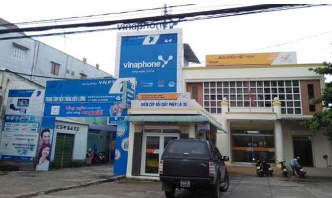 Pho giam doc VNPT Kien Giang tham o gan 6 ty dong hinh anh 1