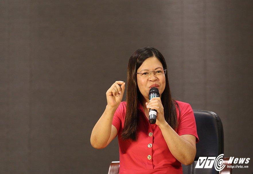 Gan 1.000 hoc sinh hao huc tham du 'Ngay hoi chinh phuc AJC' hinh anh 4