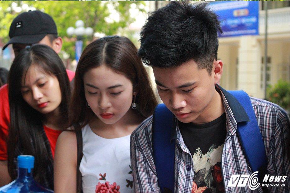 Gan 1.000 hoc sinh hao huc tham du 'Ngay hoi chinh phuc AJC' hinh anh 10