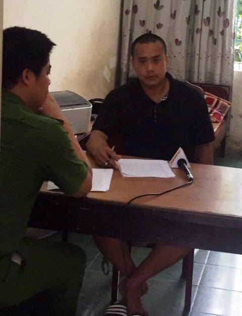 Chem nguoi tan doc o Vinh Phuc: Nghi pham khai gi? hinh anh 1