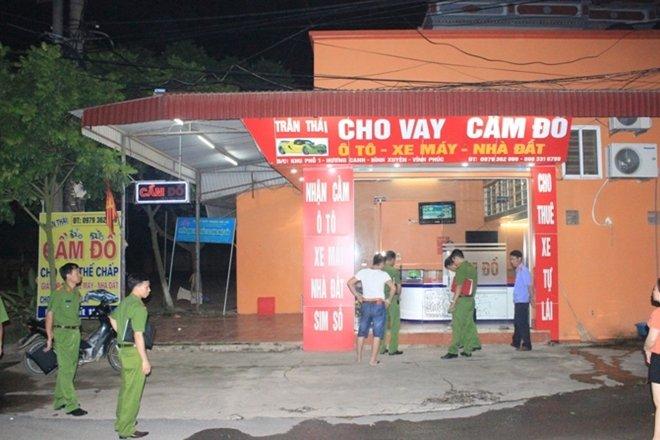 Chem nguoi tan doc o Vinh Phuc: Nghi pham khai gi? hinh anh 4
