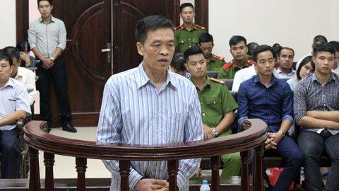 Giang Kim Dat dung chieu tro gi de 'thoi mien' du nguyen TGD Vinashinlines? hinh anh 1