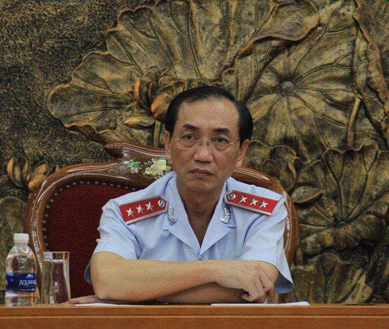 Chan dung 11 thanh vien To cong tac cua Thu tuong Chinh phu hinh anh 8