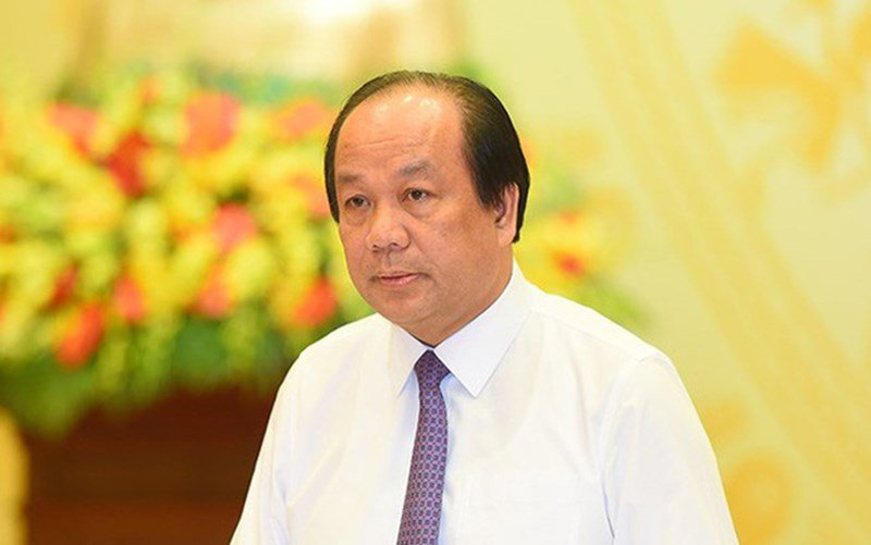 Chan dung 11 thanh vien To cong tac cua Thu tuong Chinh phu hinh anh 1