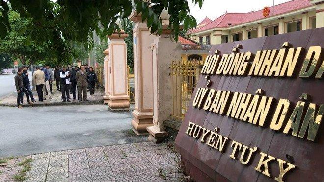 Con do lien tuc dap pha tai san, dan Hai Duong hoang mang lo lang hinh anh 1