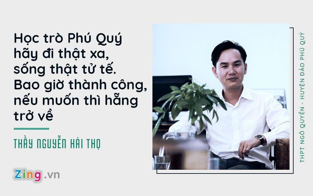 Hieu truong o Phu Quoc cho hoc sinh dung dien thoai, trang diem khi toi truong hinh anh 3