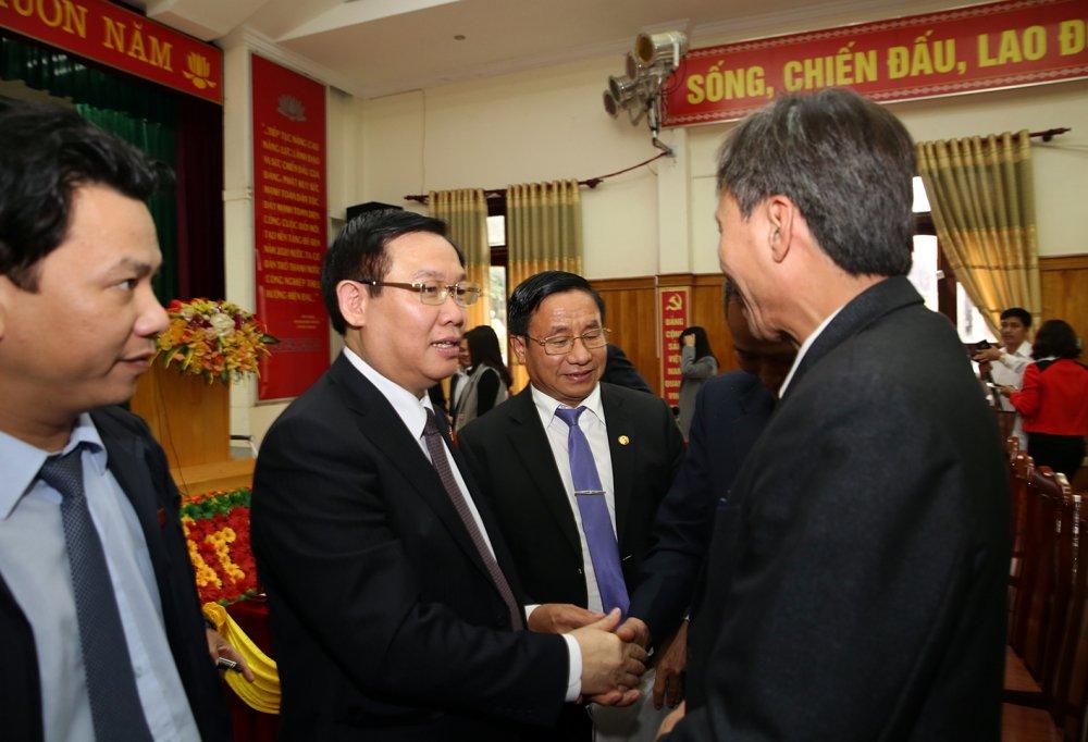 Pho Thu tuong Vuong Dinh Hue: Chinh phu khong co chu truong doi moi chu viet tieng Viet hinh anh 2