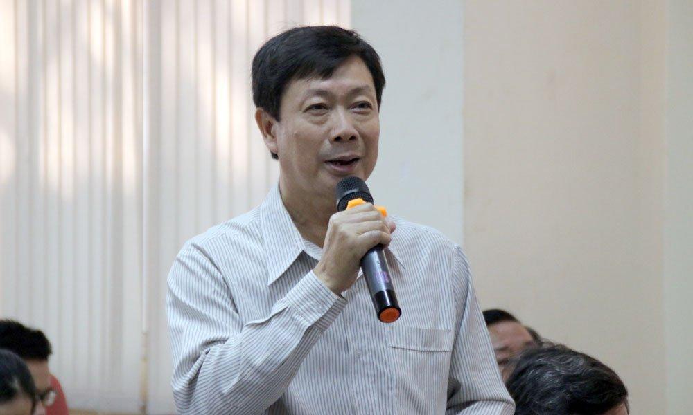 Xep luong giao vien o thang bac cao nhat: Khong phai su ngau nhien hinh anh 1