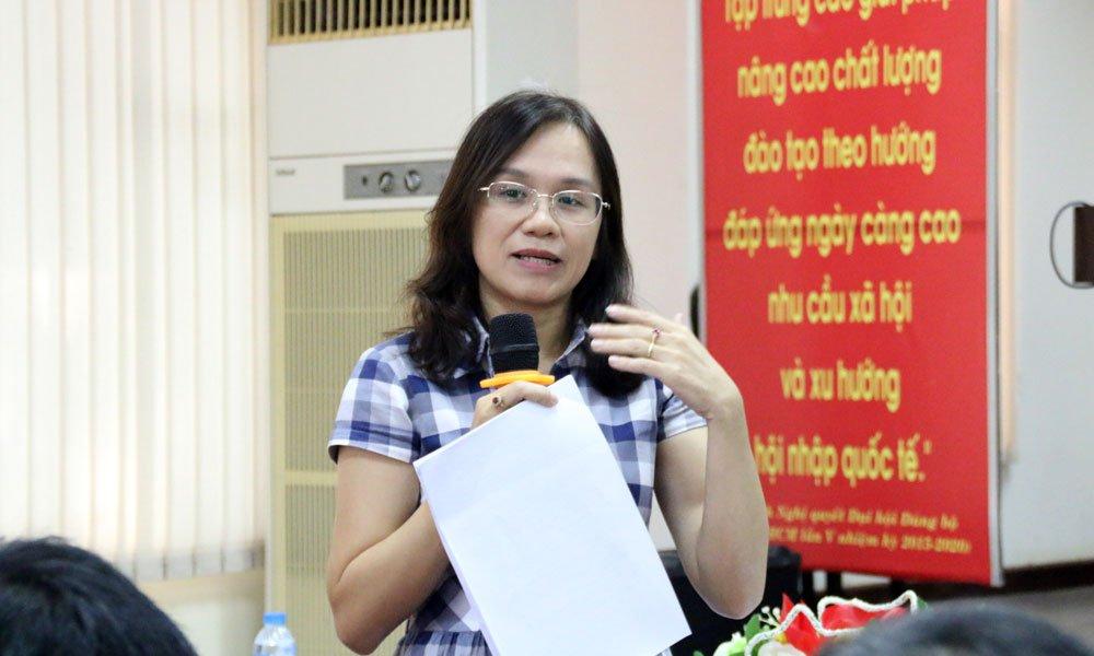 Xep luong giao vien o thang bac cao nhat: Khong phai su ngau nhien hinh anh 3