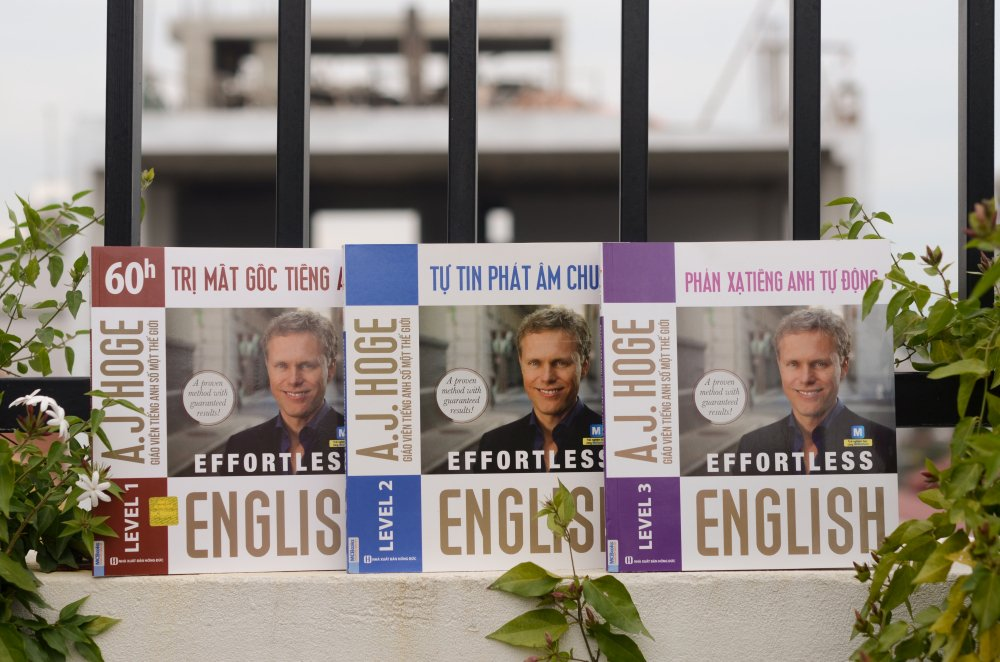 Review bo 4 cuon sach Effortless English giup ban tu tin giao tiep hinh anh 4
