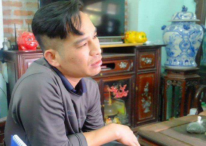 De nghi khong xu ly hinh su ong bo bao hanh con trai 9 tuoi hinh anh 1