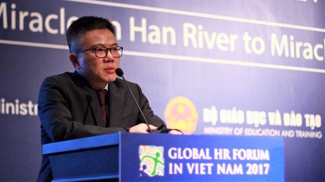 GS Ngo Bao Chau: Muc dau tu tren dau sinh vien cua Viet Nam rat thap hinh anh 1