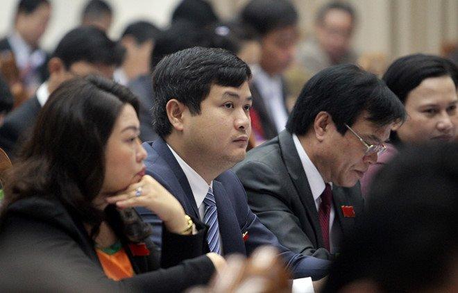 Giam doc so 30 tuoi Le Phuoc Hoai Bao sai pham: Nguyen Bi thu Hoi An nhan trach nhiem hinh anh 3
